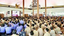 Pemkab Banyuwangi Buka Rekrutmen PPPK untuk 988 Honorer K-2