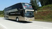 Mahalnya Sparepart Bus, Ganti Bak Transmisi Rogoh Kocek Rp 400 Juta!