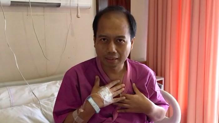 Sutopo Purwo Nugroho (Foto: Dok. Pribadi)