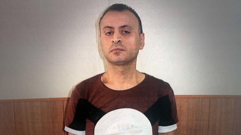Terancam Dihukum Mati di Lebanon, Pria Australia Ingin Bertemu 2 Putrinya