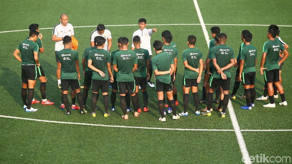 Road to Final Piala AFF U-22: Gawang Thailand Masih Perawan