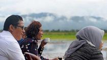 Ikan Hingga Kopi, Jadi Menu Sarapan Enak Kesukaan Menteri Susi Pudjiastuti