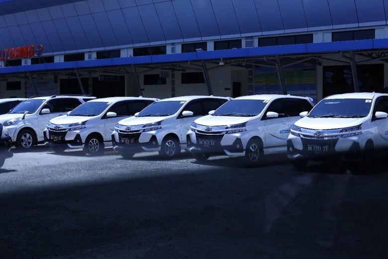 Daihatsu Xenia. Foto: PT Astra Daihatsu Motor