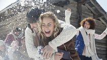 Swiss Rutin Masuk Daftar Negara Ter-Happy Dunia, Apa Rahasianya?