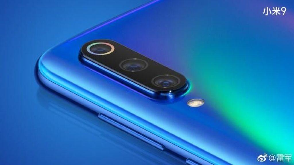 Ponsel Xiaomi Kini Terintegrasi dengan Google Lens