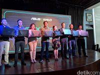 VivoBook Pro F570 Tawarkan Performa Oke, Harganya?