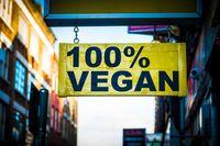 Waduh! Pengantin Vegan Ini Hanya Undang Tamu yang Tak Makan Daging