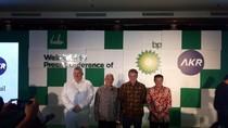 Mau Masuk Bisnis Avtur Bareng BP, Bos AKR: Sedang Persiapan