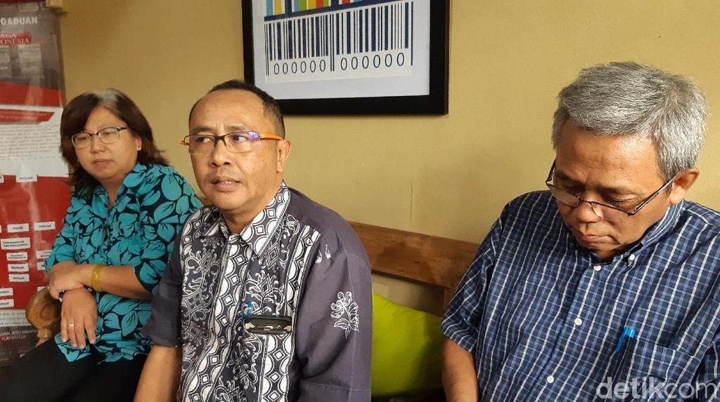 Sriwijaya Air Minta Perpanjangan Waktu Terkait Tuntutan Member di YLKI