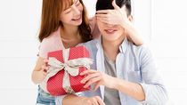 Bikin Pacar Siap Berumah Tangga Pakai Hadiah Valentine Ini!