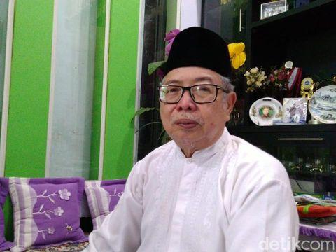 Prabowo Ditolak Jumatan di MAS? Takmir: Jangan Politisasi Salat
