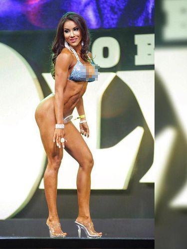 Pelampiasan Galau Paling 'Juara' ala Si Seksi Gita Bachtiar