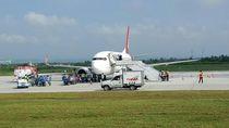Garuda Cs Turun Harga, Tiket Pesawat Jakarta-Banyuwangi Rp 800 Ribuan