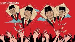 Debat Kedua Pilpres Digelar Nanti Malam, Apa Kata Netizen?