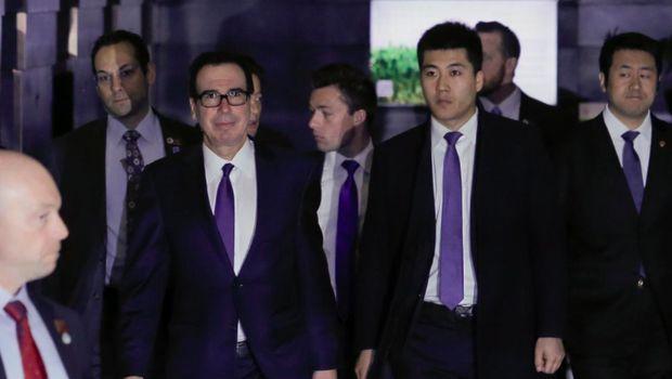 Damai Dagang Kian Dekat, Wall Street Siap Menghijau Hari Ini