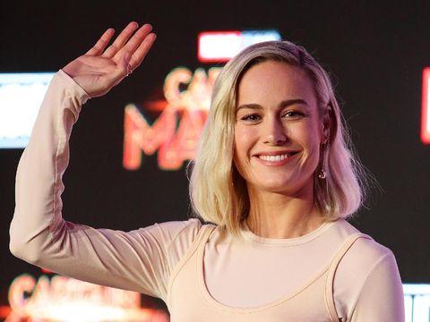 Sutradara 'Captain Marvel' Gabung MCU Hanya Karena Brie Larson