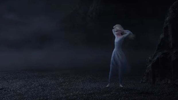 'Frozen 2' Bawa Penampilan Elsa yang Beda, Seorang Putri Bercelana