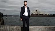 Wawancara Eksklusif Bareng Chris Hemsworth di Film Men In Black