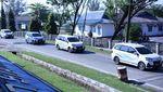 Pengujian Daihatsu Xenia di Jalanan Sumatera Utara