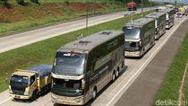 Bus Malam Sudah Minum Biodiesel B20, Pemerintah Jangan Plin-plan