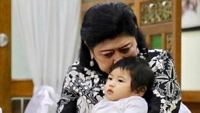 Ketegaran dan Semangat Ani Yudhoyono Sembuh dari Kanker Darah