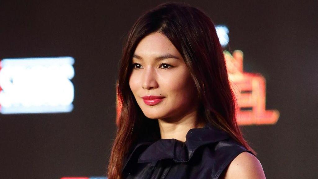 Lulus dari Jurusan Hukum Oxford Bantu Gemma Chan Akting di Captain Marvel