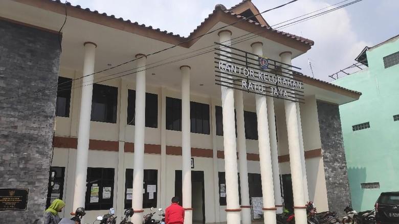 Kantor Dibobol Maling, Sekel Ratujaya: Tak Ada Data e-KTP di Komputer
