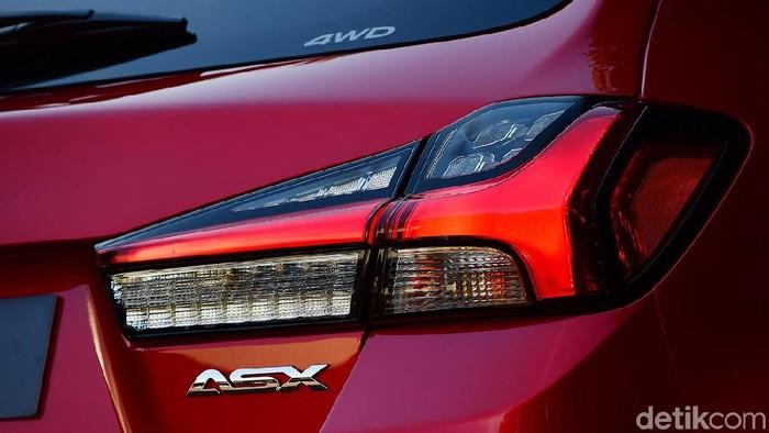 Lampu Sein Mitsubishi ASX