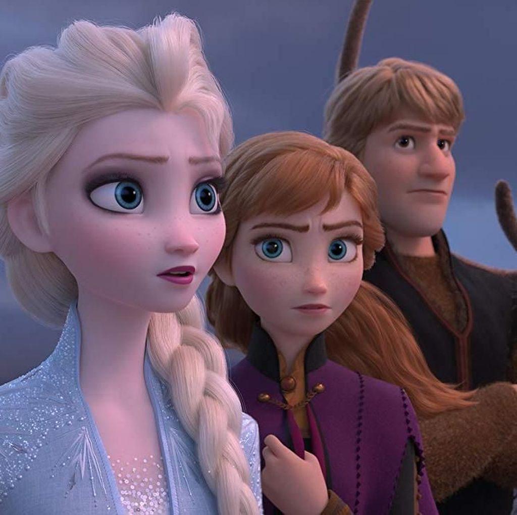 Ini Pemenang Nonton Frozen II Bareng detikHOT