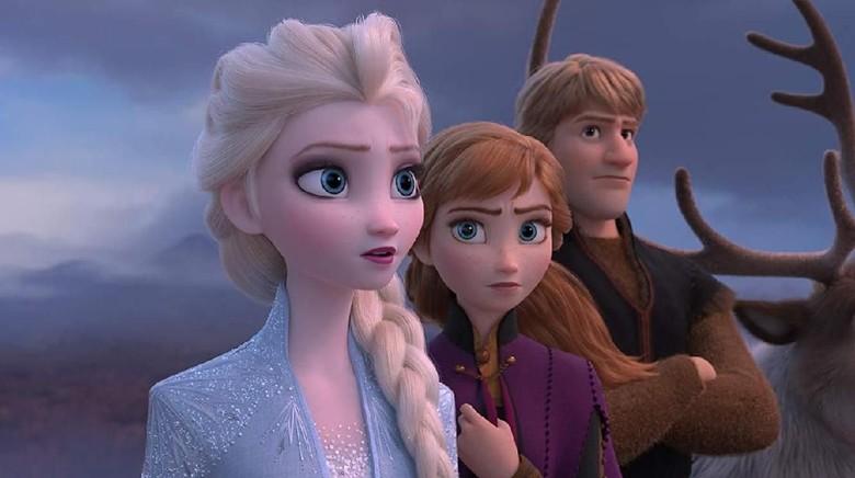 Trailer Frozen II, Petualangan Baru Anna dan Elsa