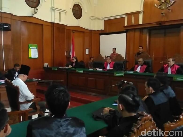 Sidang Idiot Ahmad Dhani, Jaksa: Eksepsi Tidak Punya Dasar