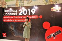 Satelit Palapa Nusantara Dua Siap Meluncur Mei 2020