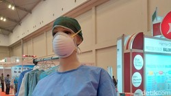 Produksi alat kesehatan dalam negeri ini bisa memangkas biaya operasional rumah sakit sampai 30 persen. Kualitasnya? Jangan tanya, nggak kalah deh!