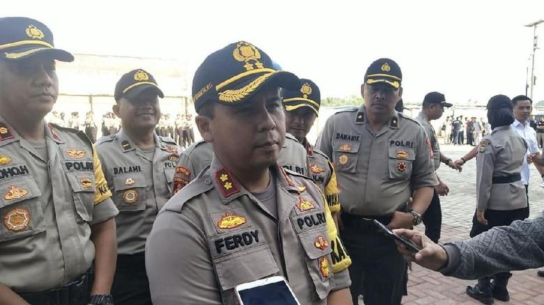 Jelang Sidang Gugatan Pilpres, Polisi Imbau Ormas-Ulama di Tangsel Tak ke MK