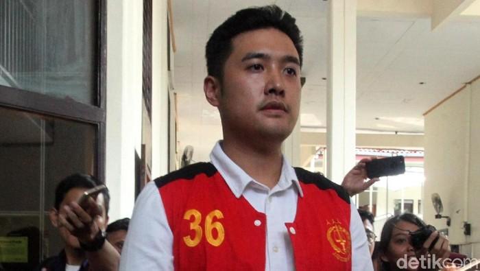 Richard Muljadi (Lamhot Aritonang/detikcom)