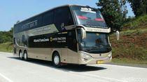 Ada Terminal di Tol Trans Jawa, Waktu Tempuh Bus Bisa Lebih Cepat