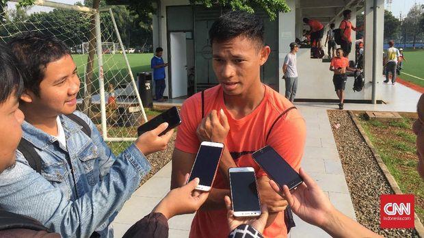 Indra Sjafri Pastikan Andy Setyo Kapten Timnas Indonesia U-22