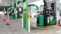 Krisis Sopir Truk BBM, BP Tutup Sejumlah SPBU