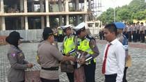 Alasan Bripka Made Andry Viralkan Video Adi Saputra Pembanting Motor