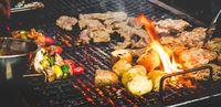 Makanan yang Dibakar Bisa Sebabkan Kanker, Mitos atau Fakta?