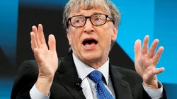 Bill Gates Sebut Akuisisi TikTok Seperti Piala Racun