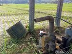 Antisipasi Kekeringan, Pemkab Garut Bangun 17 Sumber Air Baru