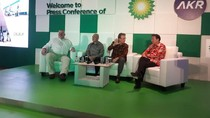 Jadi Saingan Pertamina, BP-AKR Bangun 350 SPBU dalam 10 Tahun