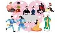 Lima Cerita Cinta Legendaris Selain Romeo - Juliet