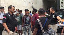 36 Pendemo Hadang Mobil Jokowi Bebas, Bakal Demo di Monas Lagi