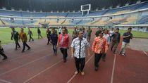 Pemkot Bandung Ajak Tim Independen Investigasi Stadion GBLA