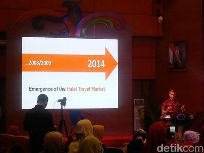 Masa Depan Cerah untuk Wisata Halal di Indonesia