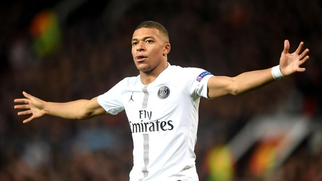 Akhirnya PSG Kunci Titel Juara Ligue 1 Juga
