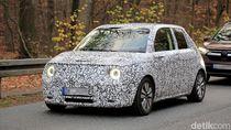 Honda Mulai Uji Mobil Listrik Mungilnya di Jalan