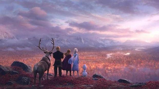 Tayang 22 November, Ini 10 Fakta Menarik dari Frozen 2!
